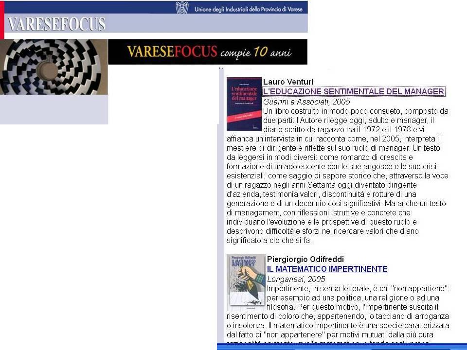 Varesefocus n° 2/11 - pag. 65