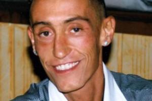 Stefano Cucchi in una foto d'archivio.  ANSA /JI