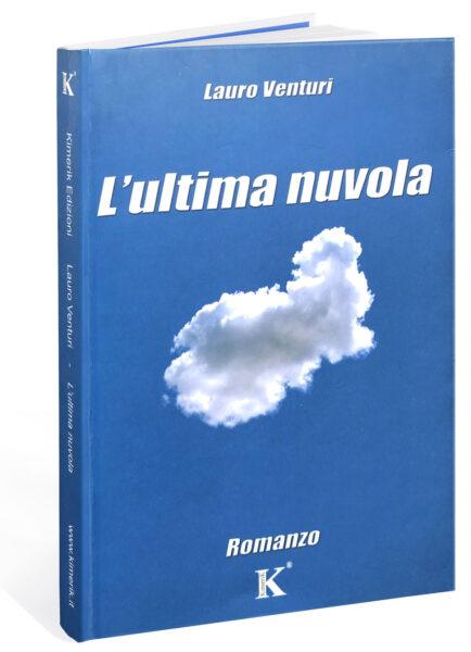 L'ultima nuvola (prima edizione)