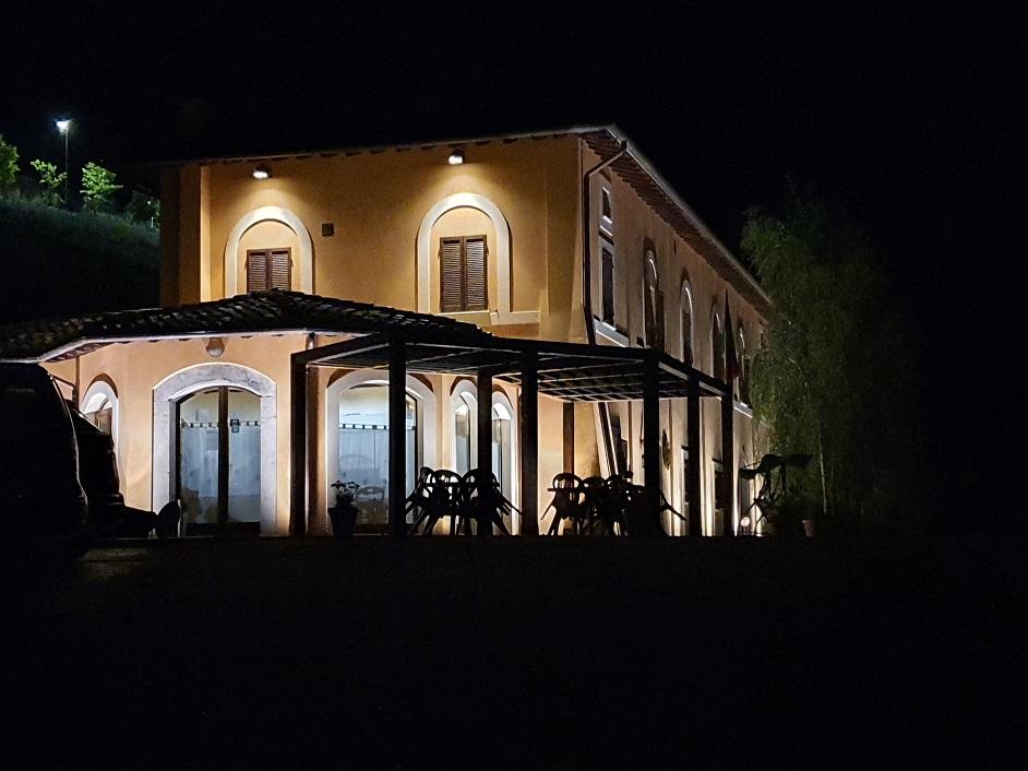 Casale San Martino Norcia