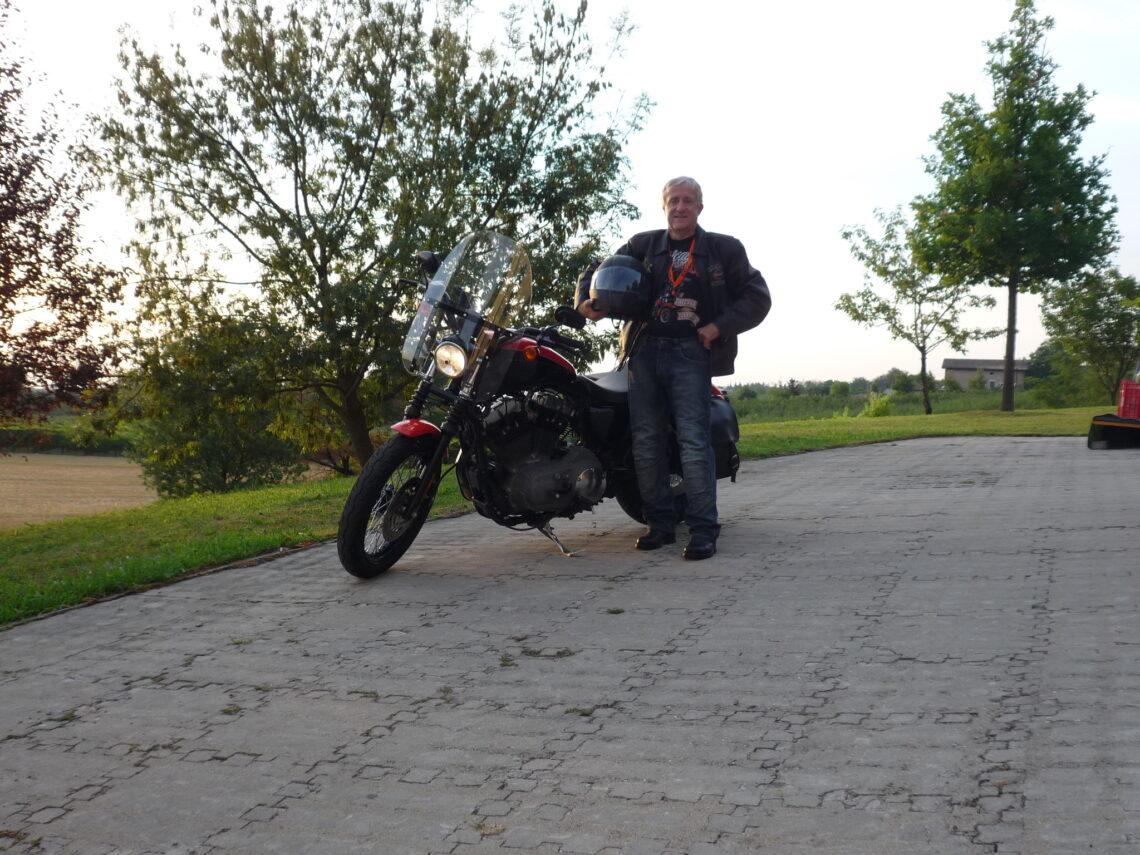 Moto Francia e Spagna 2013 001