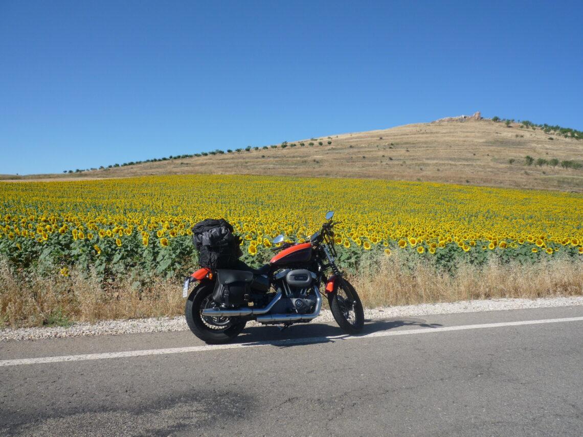 Moto Francia e Spagna 2013 062