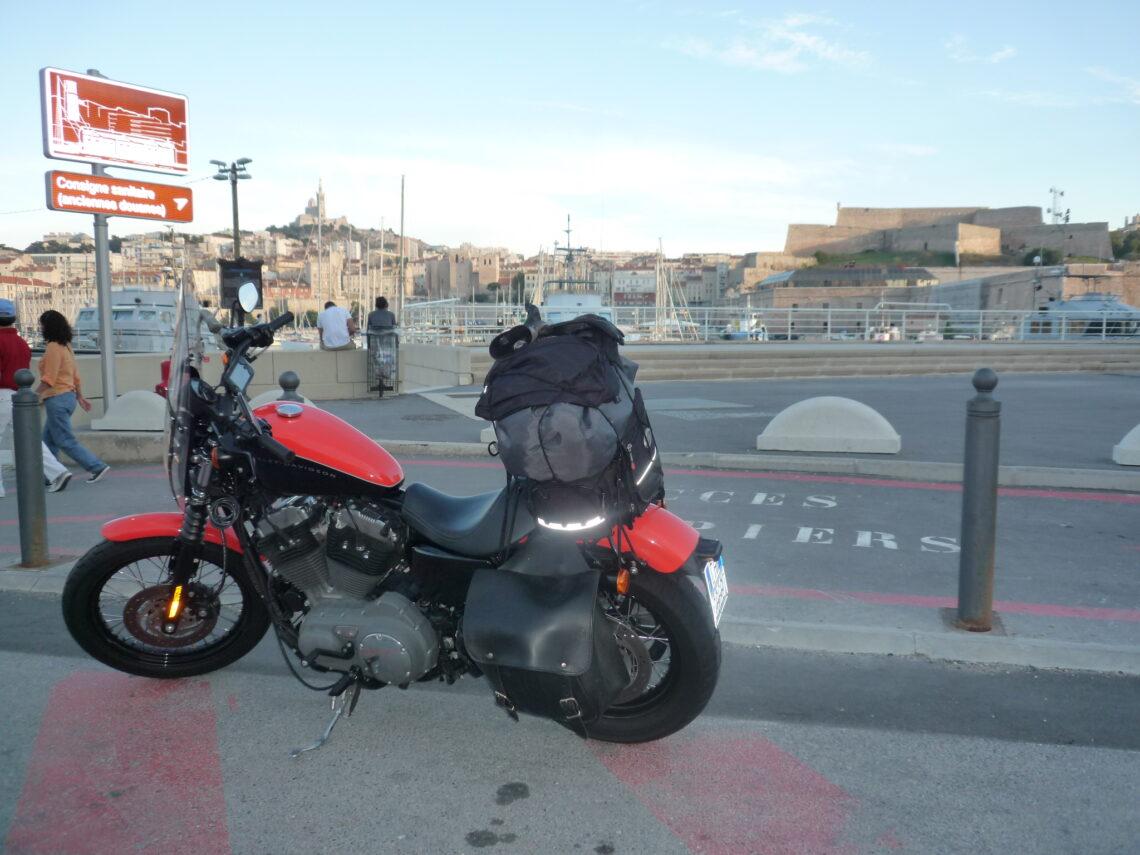Moto Francia e Spagna 2013 065