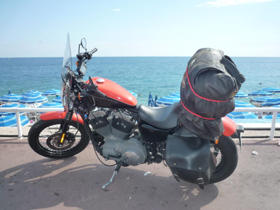 Moto Francia e Spagna 2013 069