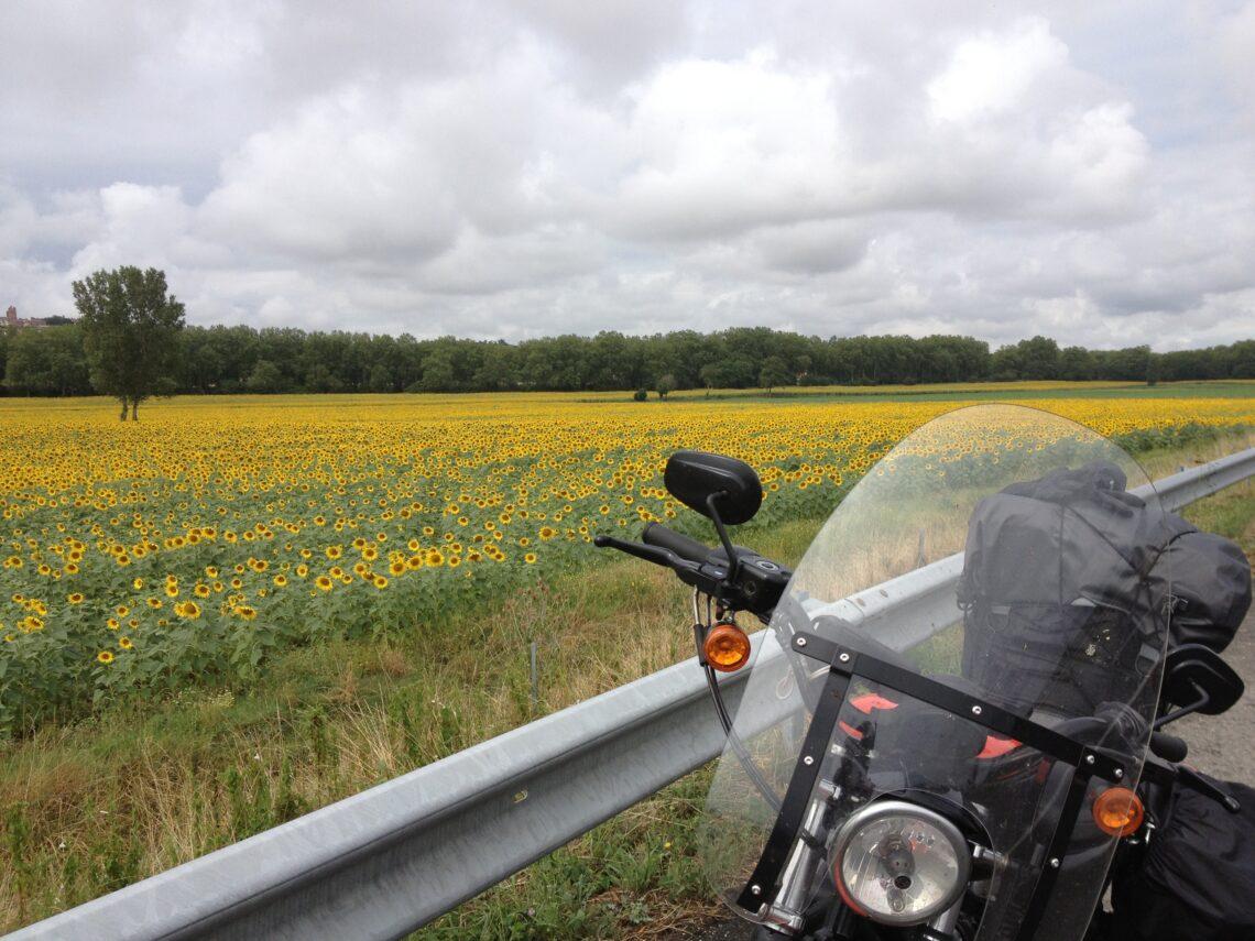 Moto Francia e Spagna 2013 081