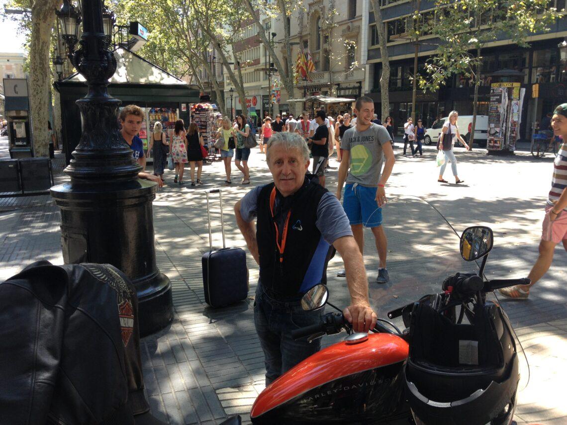 Moto Francia e Spagna 2013 144