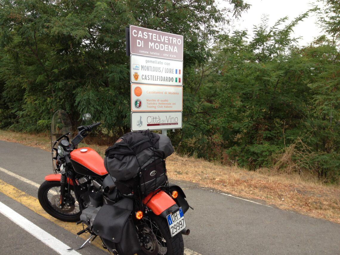 Moto Francia e Spagna 2013 171