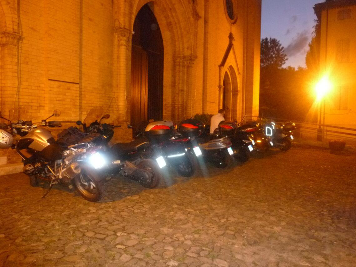 Motogiro 2014 Lauro 101