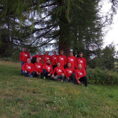 Ancora montagna per i Biker di Castelvetro – 2019