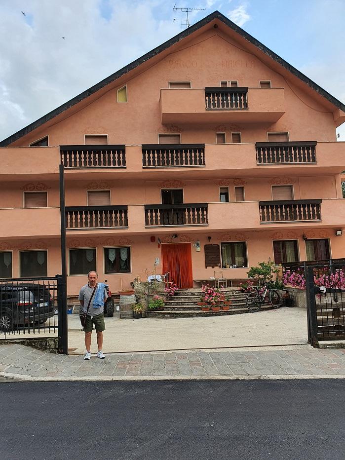hotel Parco della Maiella