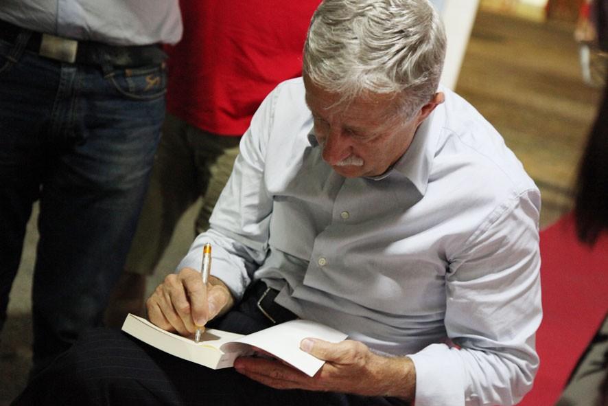 carpi lauro autografi