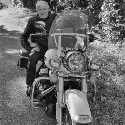 L'amore per la motocicletta, dall'adrenalina alla spensieratezza