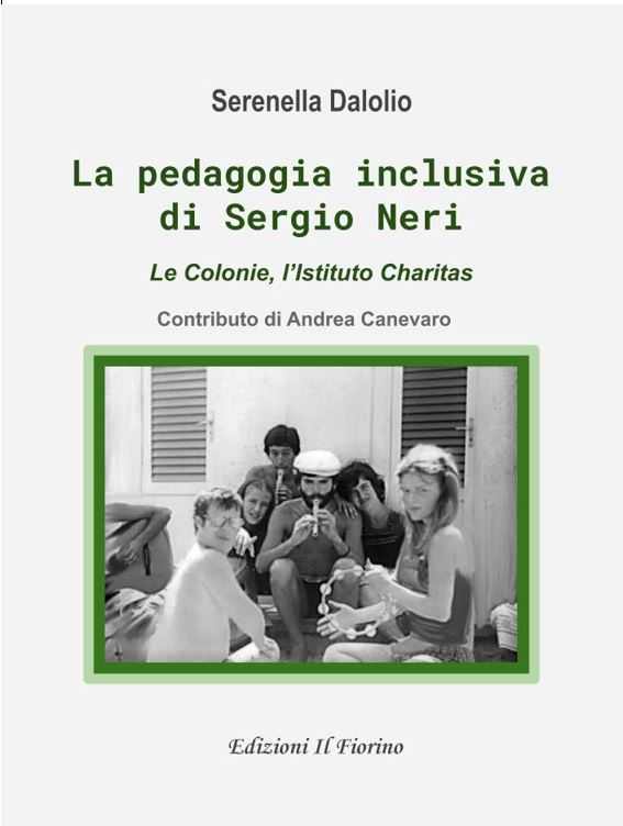 La pedagogia inclusiva di Sergio Neri