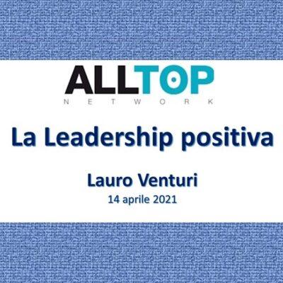 La leadership positiva